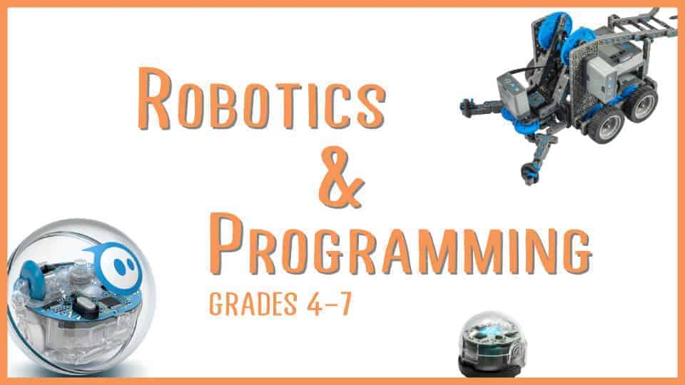 Robotics and Programming