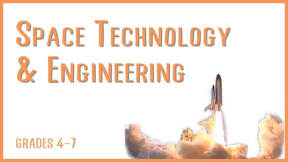 Space Tech & Engineering