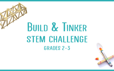 Build and Tinker STEM Challenge