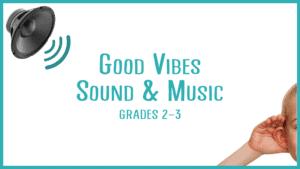 nerd STEM sound music