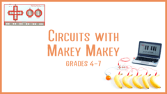nerds makey makey STEM class