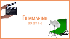 nerds nerding filmmaking STEM