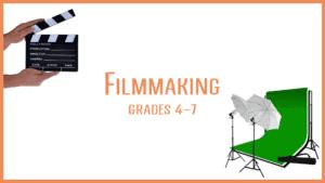 nerds nerding filmmaking STEM