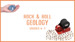 nerds STEM rocks geology