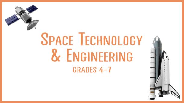 Space Tech & Engineering