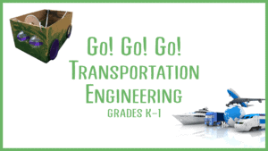 nerds STEM engineering transportation