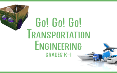 Go, Go, Go! Transportation Engineering