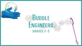 nerds bubbles STEM class