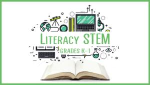 literacy STEM class kids nerds
