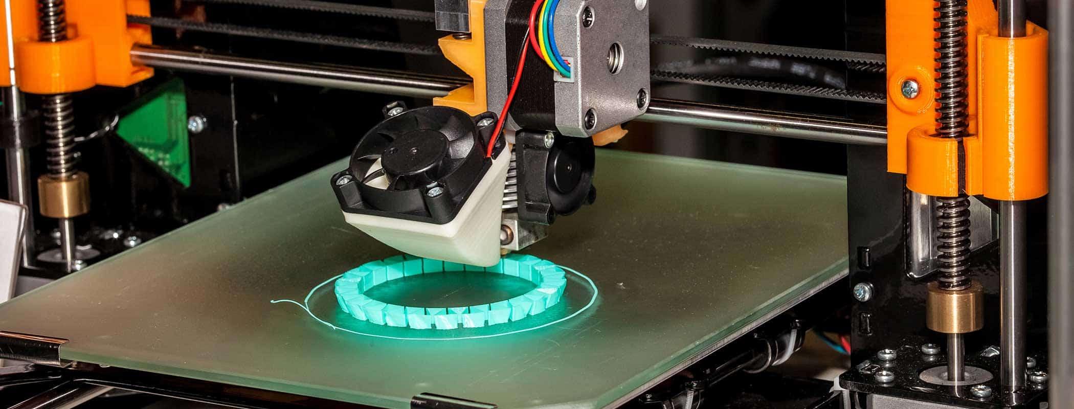 3D Printing: Create & Design