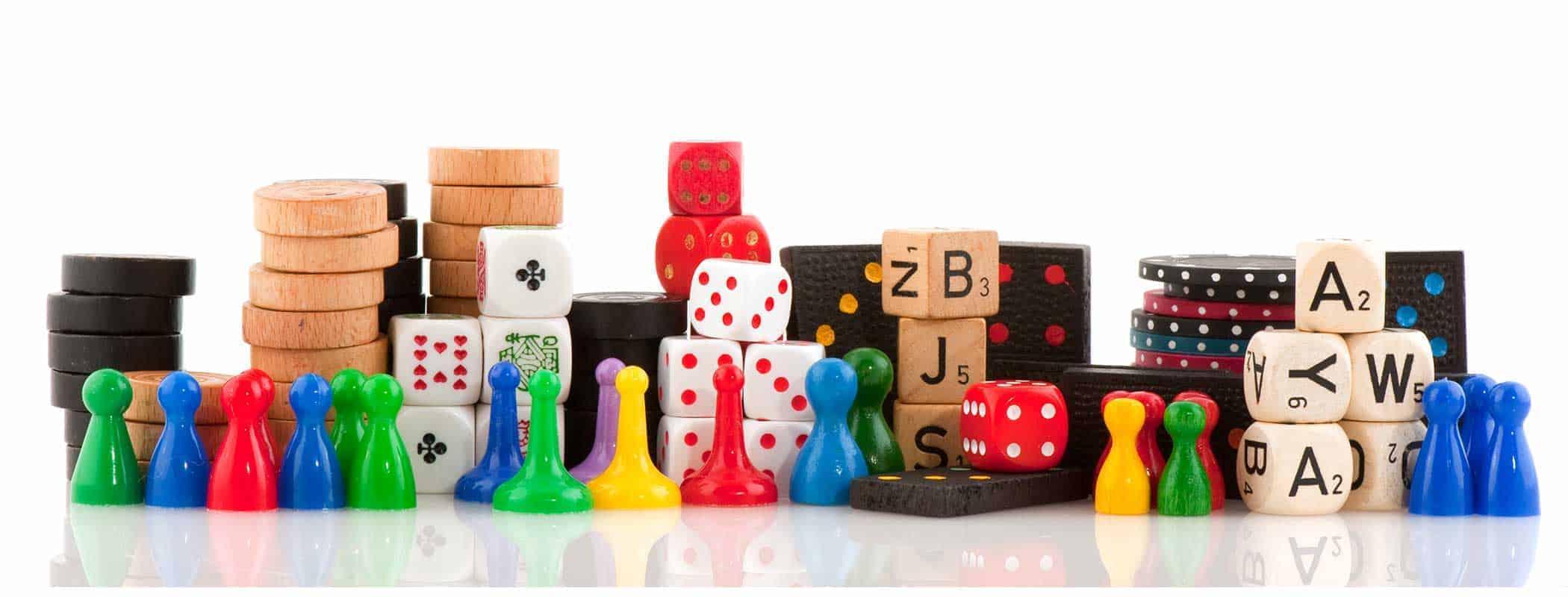 Board Game Designer
