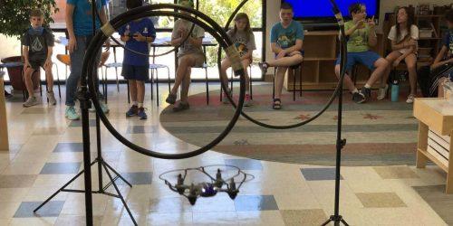 Drones-Course-STEM-Camp